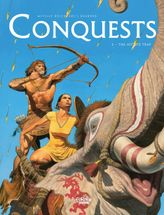 Conquests - Volume 2 - The Hittite Trap