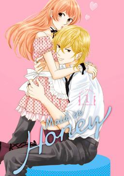 Maid in Honey 1