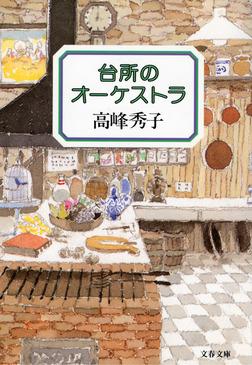 台所のオーケストラ-電子書籍