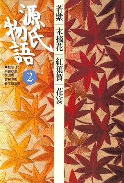 源氏物語 2 古典セレクション-電子書籍