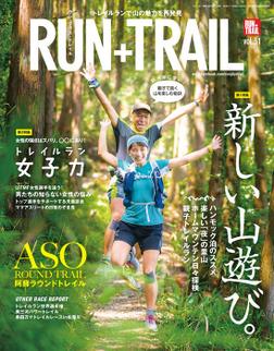 RUN+TRAIL Vol.31-電子書籍