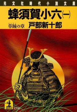 蜂須賀小六(一)~草賊の章~-電子書籍