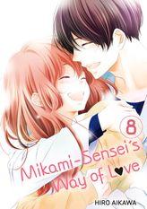 Mikami-sensei's Way of Love 8