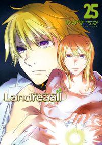 Landreaall: 25