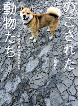のこされた動物たち――福島第一原発20キロ圏内の記録-電子書籍