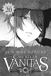 The Case Study of Vanitas, Chapter 20