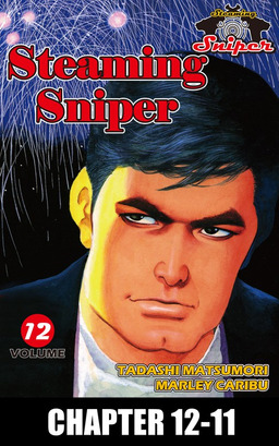 STEAMING SNIPER, Chapter 12-11