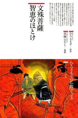 文殊菩薩 智恵のほとけ-電子書籍