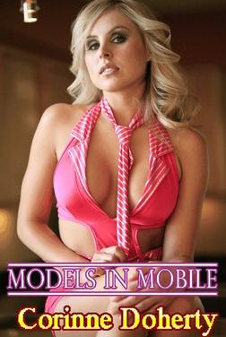 Corinne Doherty_sexy01-電子書籍