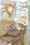 Spice and Wolf, Vol. 15