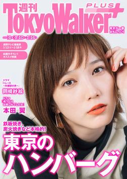 週刊 東京ウォーカー+ 2019年No.1 (1月9日発行)-電子書籍