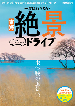一度は行きたい 東海絶景ドライブ-電子書籍