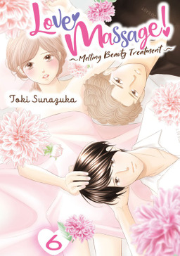 Love Massage: Melting Beauty Treatment 6