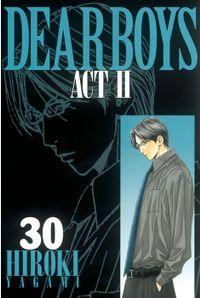 DEAR BOYS ACT II(30)