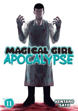 Magical Girl Apocalypse Vol. 11-電子書籍