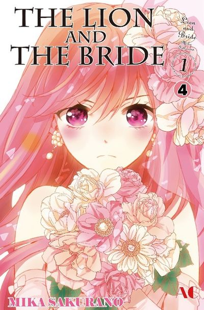 The Lion and the Bride, Chapter 4