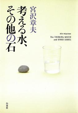 考える水、その他の石-電子書籍