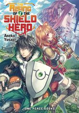 The Rising of the Shield Hero Volume 1