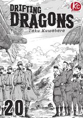 Drifting Dragons Chapter 20