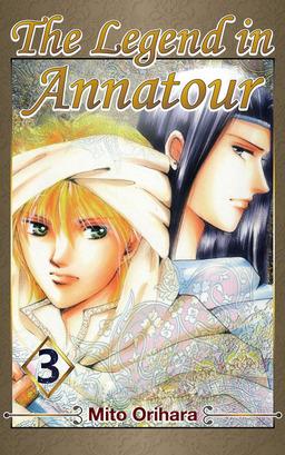 The Legend in Annatour 3