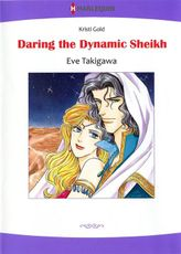 DARING THE DYNAMIC SHEIKH