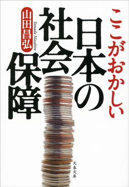 ここがおかしい日本の社会保障-電子書籍