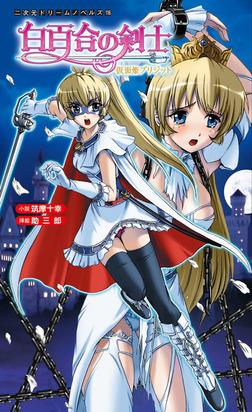 白百合の剣士 仮面姫ブリジット[電子オリジナル版]-電子書籍