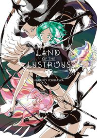 [FREE] Land of the Lustrous Volume 1 Chapters 1-2