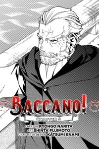 Baccano!, Chapter 9