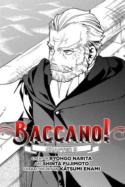 Baccano!, Chapter 9 (manga)-電子書籍