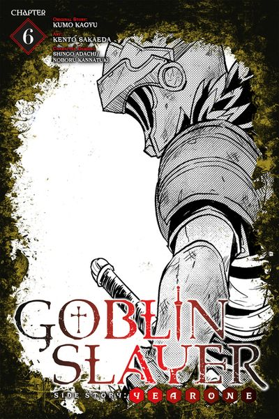 Goblin Slayer Side Story: Year One, Chapter 6