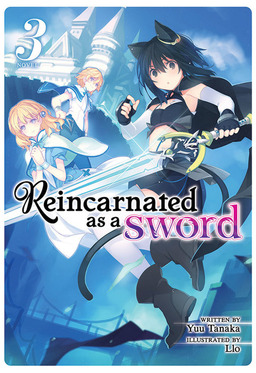 Reincarnated as a Sword Vol. 3