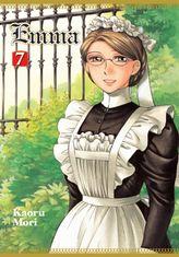 Emma, Vol. 7