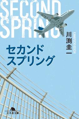 セカンドスプリング-電子書籍