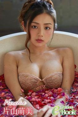 片山萌美「Hanabira」-電子書籍