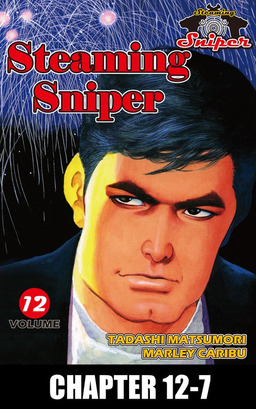STEAMING SNIPER, Chapter 12-7