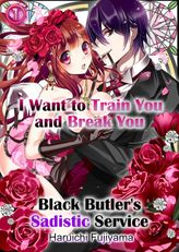I Want to Train You and Break You: Black Butler's Sadistic Service 1