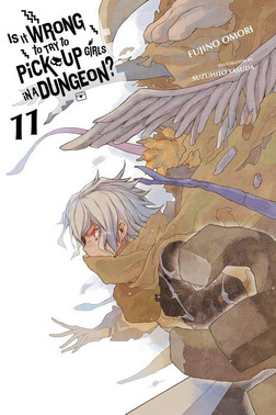 Is It Wrong to Try to Pick Up Girls in a Dungeon?, Vol. 11-電子書籍