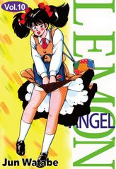 Lemon Angel, Volume 10