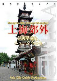 上海006上海郊外(龍華・七宝・松江・嘉定) ~伝統県城と、ニュータウンと