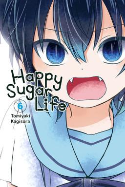 Happy Sugar Life, Vol. 6