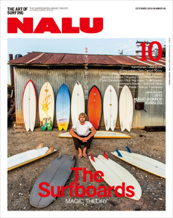 NALU 2015年10月号 No.98-電子書籍