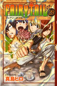 FAIRY TAIL(29)
