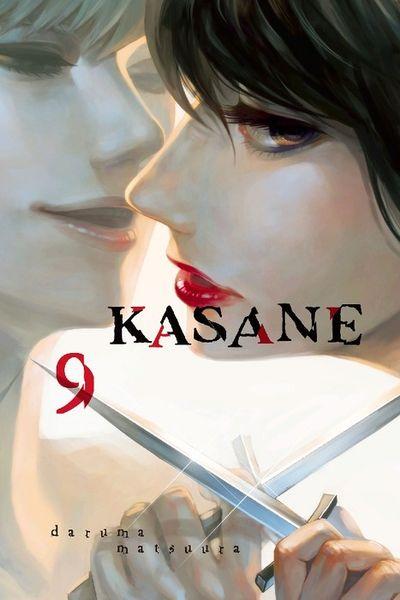 Kasane Volume 9