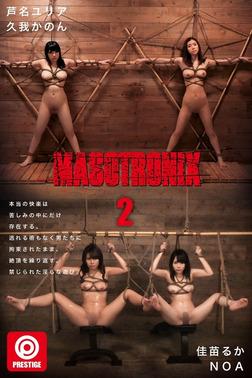 MASOTRONIX 2-電子書籍
