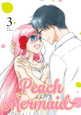 Peach Mermaid Volume 3