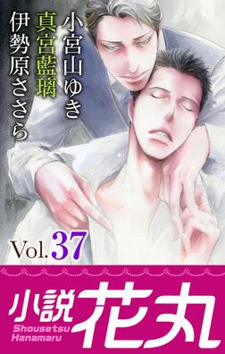 小説花丸 Vol.37-電子書籍