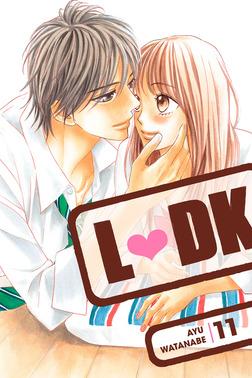 LDK 11-電子書籍