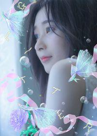 山下七海 1stデジタルフォトブック『GLITTER』【通常版】
