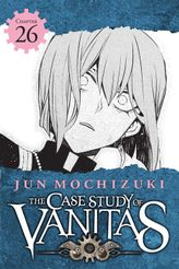The Case Study of Vanitas, Chapter 26